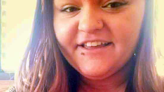 Cheyenne Lee Clough, 19, of Buffalo, Minn., died Saturday, June 4, 2016, at North Memorial Medical Center in Robbinsdale. Clough was found beaten and unresponsive at Crow Springs County Park near Buffalo on Wednesday and had been hospitalized for her injuries. (Courtesy of gofundme.com)