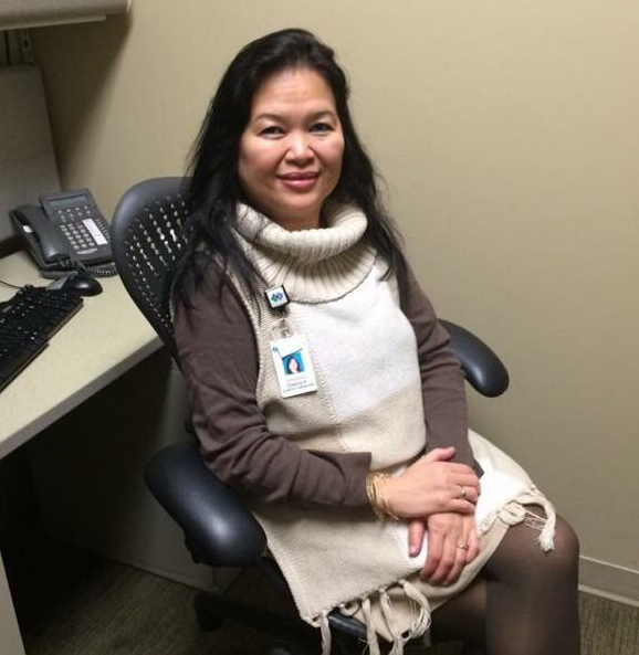 Channy Kek, 55, of Eagan was struck by a vehicle and killed in St. Paul on June 7, 2016. She was a healthcare interpreter for Regions Hospital. (Courtesy photo)