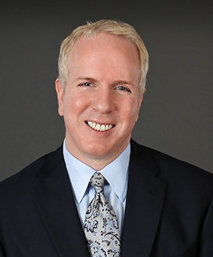 Christian M. Sande, whom Gov. Mark Dayton appointed as a District Court Judges in Minnesota's Fourth Judicial District on June 24, 2016. (Courtesy photo)