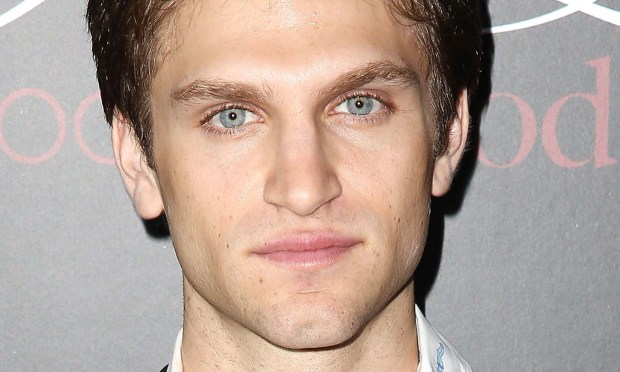 "Actor Keegan Allen of ""Pretty Little Liars"" is 27. (Getty Images: Imeh Akpanudosen)"