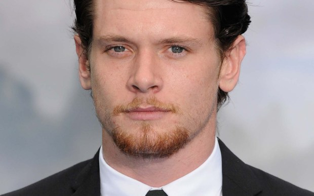 "Actor Jack O'Connell of ""300: Rise of an Empire"" is 26. (Getty Images: Eamonn M. McCormack)"