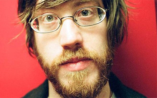 Will Sheff, frontman of Austin alt-country heroes Okkervil River, is 40. He attended Macalester College and played coffeehouses in St. Paul and Minneapolis. (Courtesy photo)