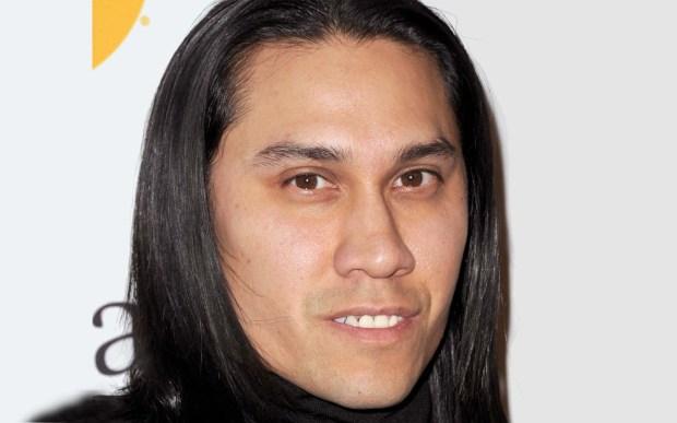 Musician Taboo of Black Eyed Peas is 41. (Getty Images: Jason Merritt)