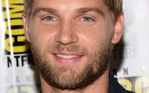 "Actor Mike Vogel -- of CBS's ""Under the Dome"" and the movie ""The Help"" -- is 37. (Getty Images: Ethan Miller)"