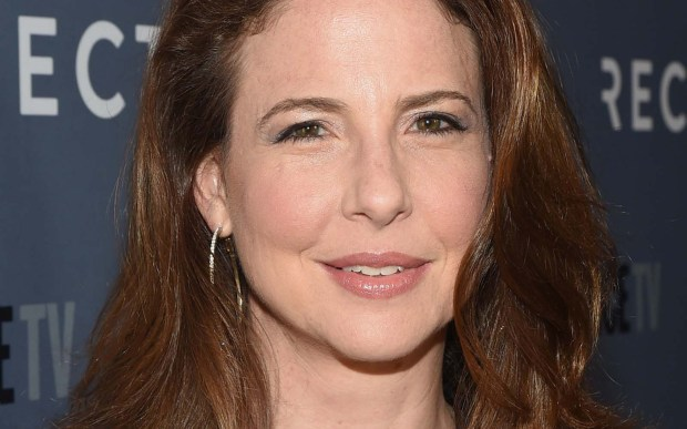 """Actress Robin Weigert -- """"Chicago P.D.,"""" """"Sons of Anarchy,"""" """"The Sessions"""" -- is 47. (Getty Images: Michael Buckner)"""