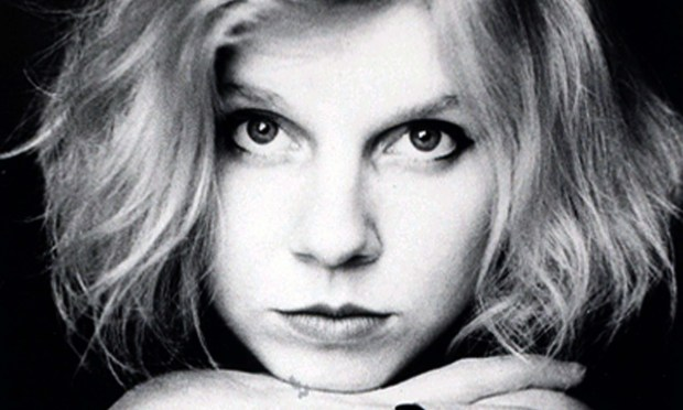 Singer-guitarist Tanya Donelly of the indie bands the Breeders, Belly and Throwing Muses is 50. (Courtesy of zicodico.com)