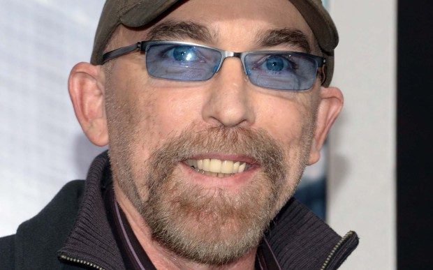 """Actor Jackie Earle Haley -- """"The Bad News Bears,"""" """"Little Children"""" -- is 55. (Getty Images: Jason Kempin)"""