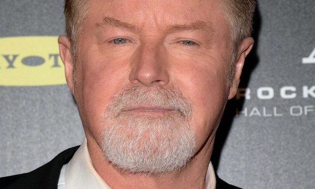 Rock and Roll Hall of Famer Don Henley -- founder and lead singer of the Eagles -- is 69. (Getty Images: Jason Merritt)