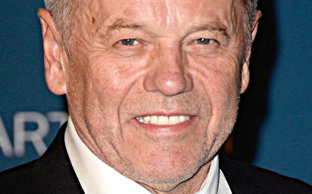 Celebrity chef Wolfgang Puck is 67. (Getty Images: Frazer Harrison)