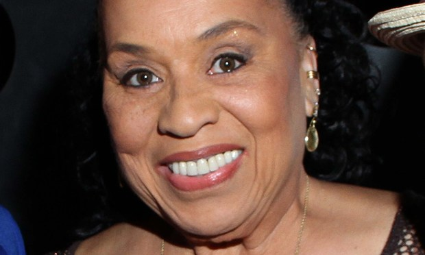 """Actress, comedian and singer Roz Ryan -- best known for her role in the 1980s sitcom """"Amen"""" -- is 65. (Associated Press: Arnold Turner)"""