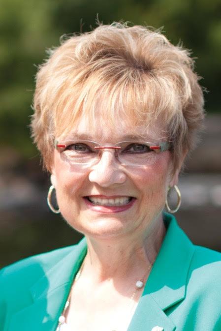 Barbara Mura-Sutter (Courtesy photo)