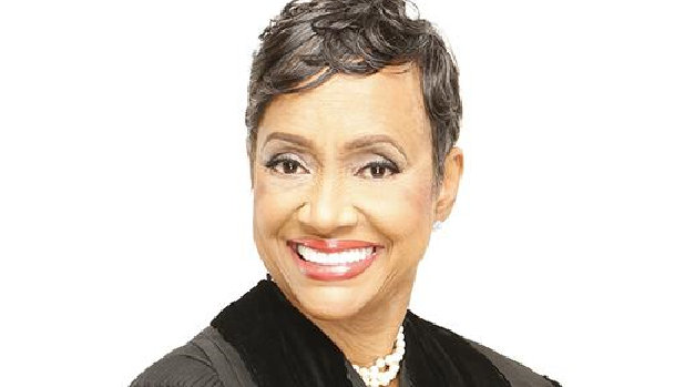 Glenda Hatchett (Courtesy of APBSpeakers.com)