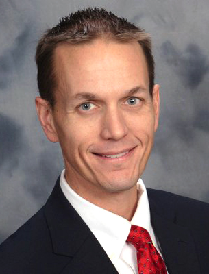 City of Falcon Heights, Mayor Peter Lindstrom (courtesy photo)