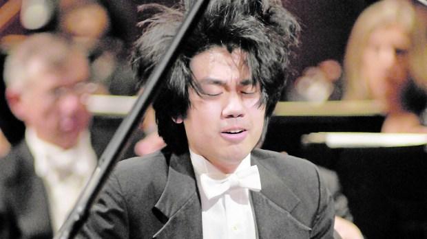 Young Artist World Piano Festival (Courtesy photo)