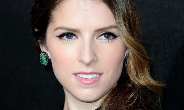 Anna Kendrick, an American actress and singer, is 31. (Getty Images: Frazer Harrison)