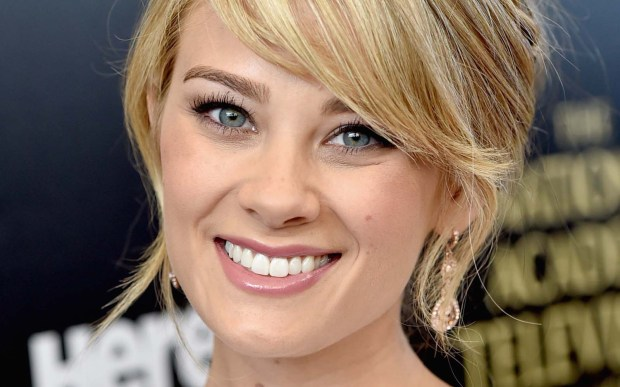 Soap star Kim Matula is 28. (Getty Images: Alberto E. Rodriguez)