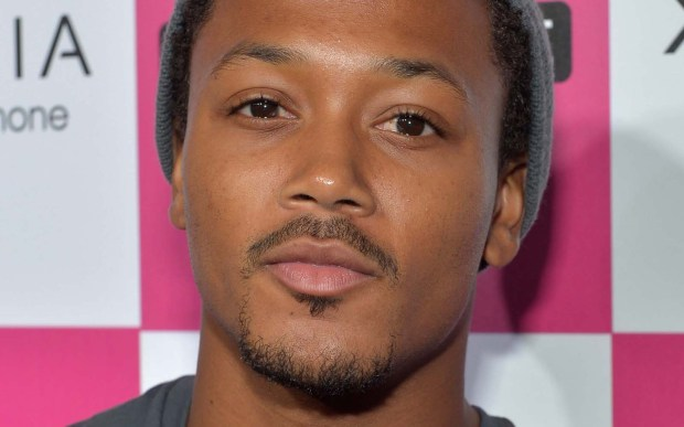 Rapper Romeo (formerly Lil' Romeo) is 27. (Getty Images: Charley Gallay)