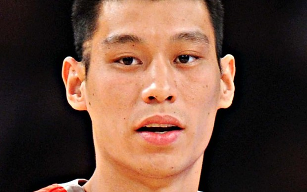 Bring on the Linsanity for NBA player Jeremy Lin's 28th birthday. (Getty Images: Maddie Meyer)