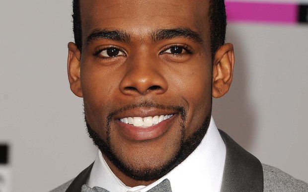 R&B singer and actor Mario is 30. (Getty Images: Jason Merritt)