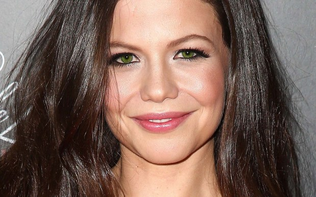 "South African-born actress Tammin Sursok of ""Pretty Little Liars"" is 33. (Getty Images: Imeh Akpanudosen)"