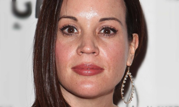 """Actress Jenna Leigh Green -- """"Sabrina the Teenage Witch"""" -- is 42. (Getty Images: Chelsea Lauren)"""