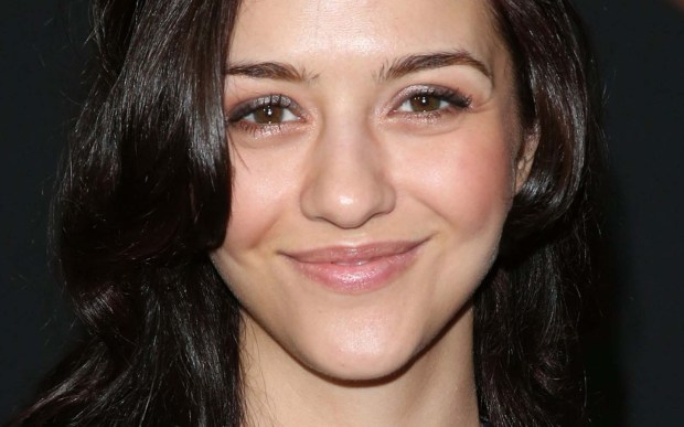 "Actress Katie Findlay — of ""The Carrie Diaries"" and Shonda Rhimes' upcoming series ""How to Get Away with Murder"" — is 26. (Getty Images: Mark Davis)"