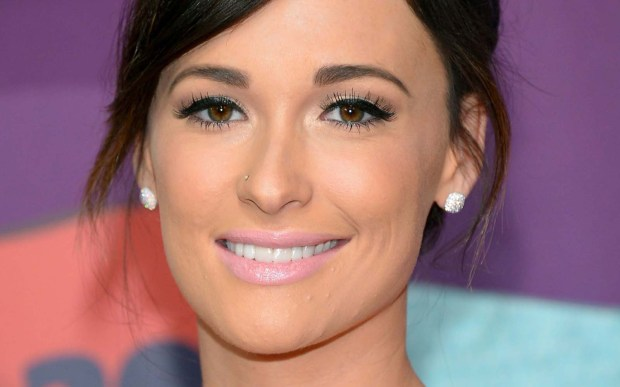 Country singer Kacey Musgraves is 28. (Getty Images: Michael Loccisano)