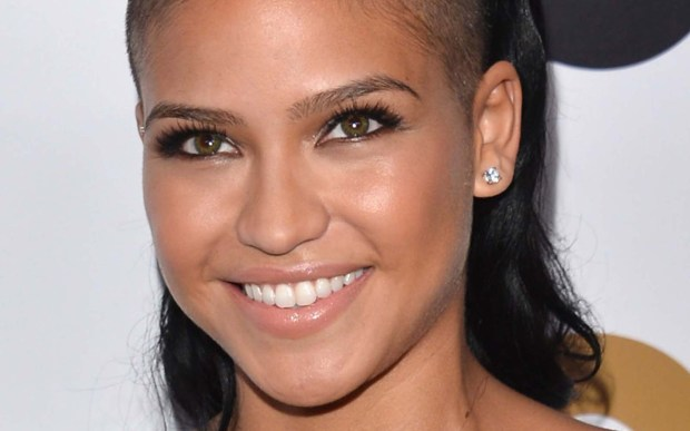 Singer-actress Cassie is 30. (Getty Images: Alberto E. Rodriguez)