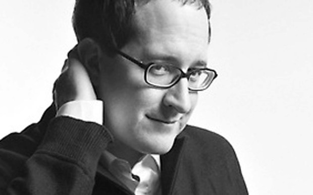 New Yorkers know Edina native Craig Finn as the Hold Steady's frontman; Minnesotans know him as Lifter Puller's. He's 45. (Pioneer Press archive)
