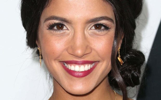 """Actress Nazneen Contractor -- """"Covert Affairs,"""" """"Star Trek Into Darkness,"""" """"24"""" -- is 34. (Getty Images: Frederick M. Brown)"""