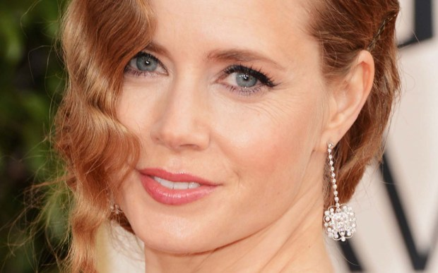 "Actress Amy Adams is 42. She got her start at the Chanhassen Dinner Theater, and then landed a role in the 1999 movie ""Drop Dead Gorgeous,"" filmed in Minnesota. She's best known for her roles in ""American Hustle"" and ""Julie and Julia,"" but also drew praise for her roles in ""Junebug"" and ""The Fighter."" (Getty Images: Jason Merritt)"