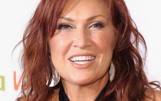 Country singer Jo Dee Messina is 46. (Getty Images: Michael Loccisano)