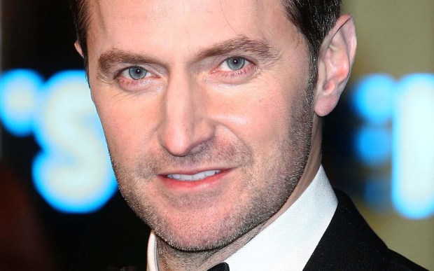 """Actor Richard Armitage of """"The Hobbit"""" movies is 45. (Getty Images: Tim Whitby)"""