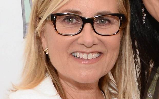 """Actress Maureen McCormick — Marcia of 1970s-defining sitcom """"The Brady Bunch"""" — is 60. (Getty Images: Jason Kempin)"""