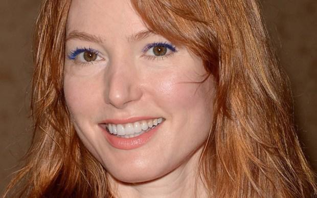 "Actress Alicia Witt -- ""Twin Peaks,"" ""Friday Night Lights"" -- is 41. (Getty Images: Jason Merritt)"
