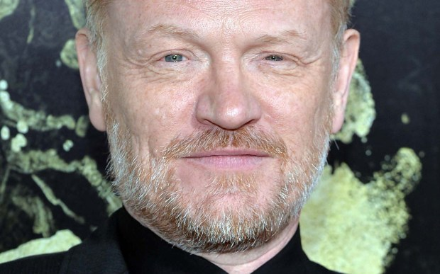 """What fan of AMC's """"Mad Men"""" can look at actor Jared Harris without wincing at the thought of his character's demise on the show? Harris is 55. He's also British acting royalty, a son of Richard Harris and stepson of Rex Harrison. (Getty Images: Alberto E. Rodriguez)"""