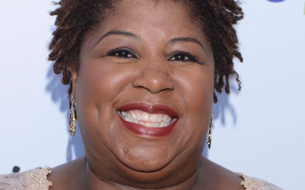 """Actress Cleo King — """"Mike and Molly,"""" """"The Hangover"""" — is 54. (Getty Images: Vivien Killilea)"""