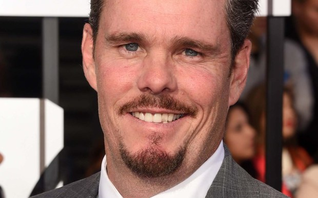 "Actor Kevin Dillon of ""Entourage"" is 51. (Getty Images: Jason Merritt)"