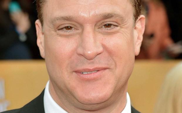 "Actor Chris Caldovino — ""Boardwalk Empire,"" ""The Sopranos"" — is 53. (Getty Images: Alberto E. Rodriguez)"