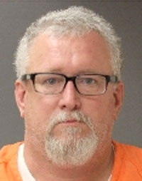 Truck driver Tony Weekly, 53, of Baker, Fla., faces numerous criminal charges in Nebraska in connection with the July 31, 2016, crash on Interstate 80 that killed five members of a Twin Cities family. (Keith County sheriff's office)