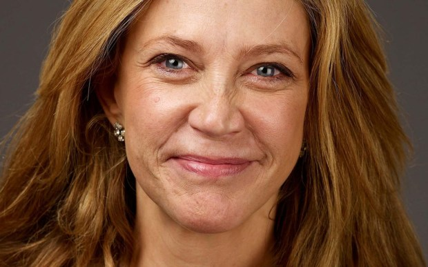 """Actress Ally Walker -- """"Profiler,"""" """"Sons of Anarchy"""" -- is 55. (Getty Images: Matt Carr)"""