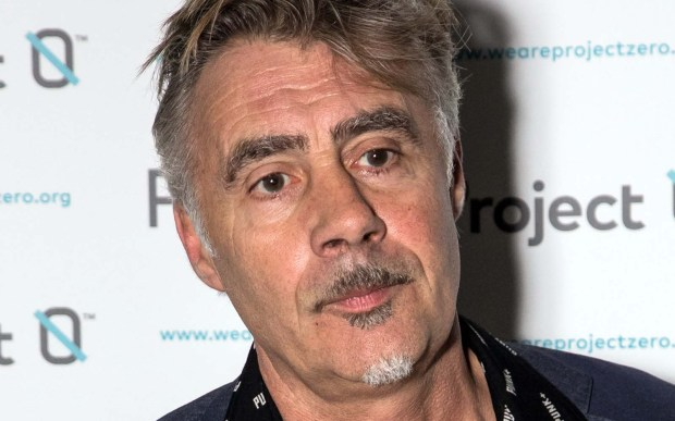 Glen Matlock, founder and bassist of the Rich Kids and an early member of the Sex Pistols and the re-formed Sex Pistols, is 60. He's shown playing at the CBGB Festival in July 2012 in New York City. (Getty Images: Mike Coppola)