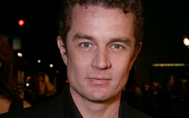 "Actor James Marsters of ""Buffy the Vampire Slayer"" is 54. (Getty Images: Alberto E. Rodriguez)"