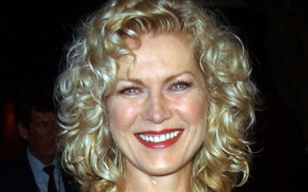 "Actress Diana Scarwid of ""Pushing Daisies"" is 61. (Getty Images: Jon Kopaloff)"