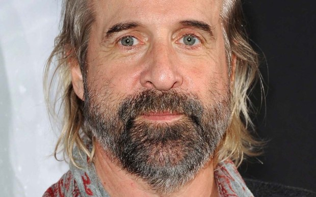 "Actor Peter Stormare — who made the Coen movie ""Fargo"" even creepier — is 63. (Getty Images: Kevin Winter)"