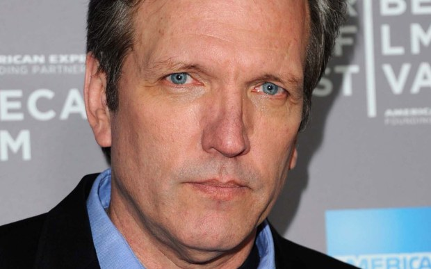 "Actor Martin Donovan -- ""Weeds,"" ""Rogue"" -- is 59. (Getty Images: Alberto E. Rodriguez)"