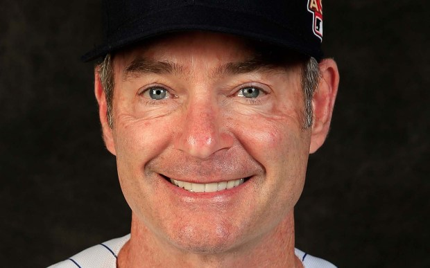 Twins manager and Baseball Hall of Famer Paul Molitor, a St. Paul native son, is 60. He attended Cretin High School and the U and spent much of his career with the Milwaukee Brewers, though he spent his last seasons with the Twins. (Getty Images: Rob Carr)