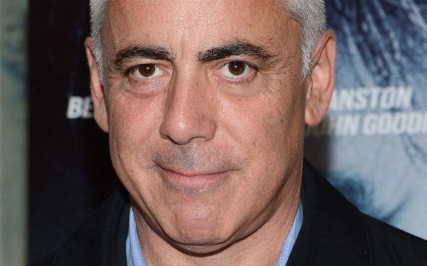 "Actor Adam Arkin -- seen recently on TV's ""Justified"" and ""Sons of Anarchy"" -- is 60. (Getty Images: Jason Kempin)"