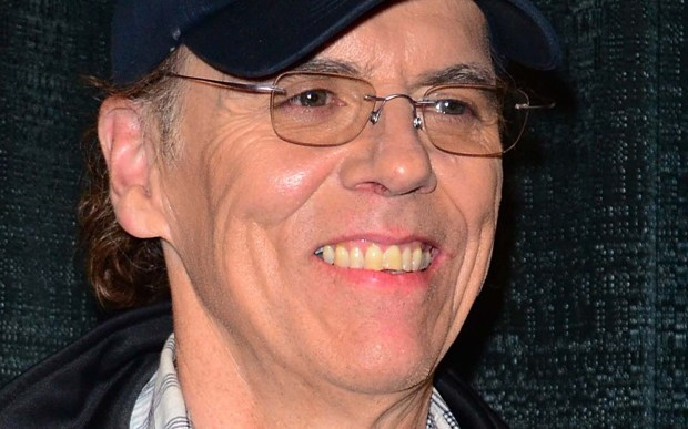 Singer-songwriter John Hiatt is 64. His songs have been covered by artists as diverse as B.B. King, Emmylou Harris, Iggy Pop and Chaka Khan. (Getty Images: Brian Killian)