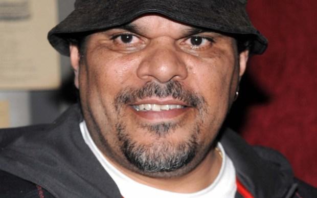 """Actor Luis Guzman — """"Boogie Nights,"""" """"Carlito's Way"""" — is 60. (Associated Press: Evan Agostini)"""